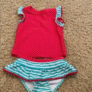 Swim Suit size 2T